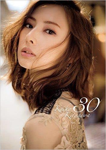 北川景子さん写真集 『30』