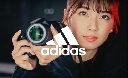 """スポーツデポ adidas """"7DAYS BLACK"""" CM"""