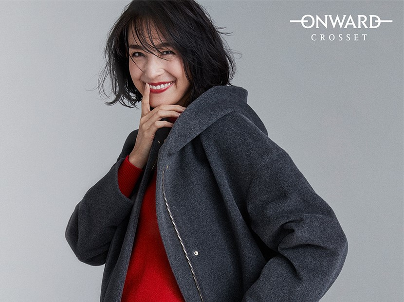 ONWARD CLOSET 2019FALL &WINTER outer