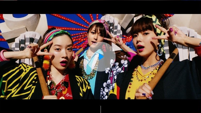 UQ mobile 新CM『め組のひと』篇