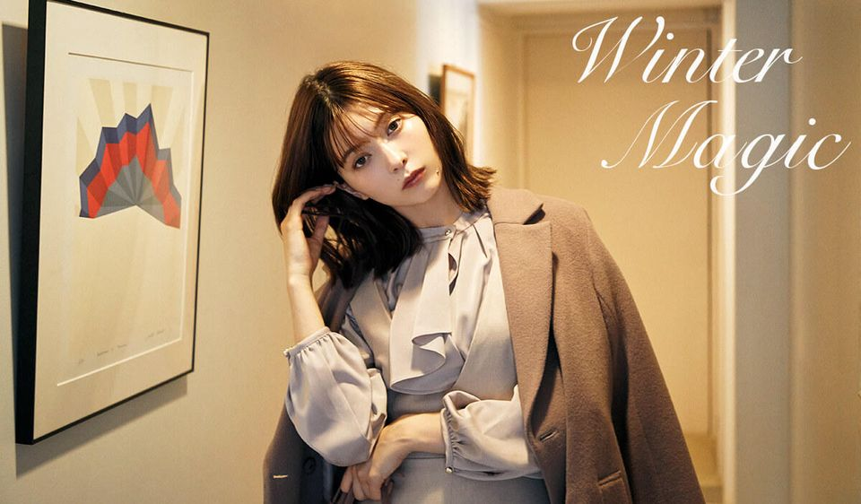 JILL by JILL STUART 2020 WInter