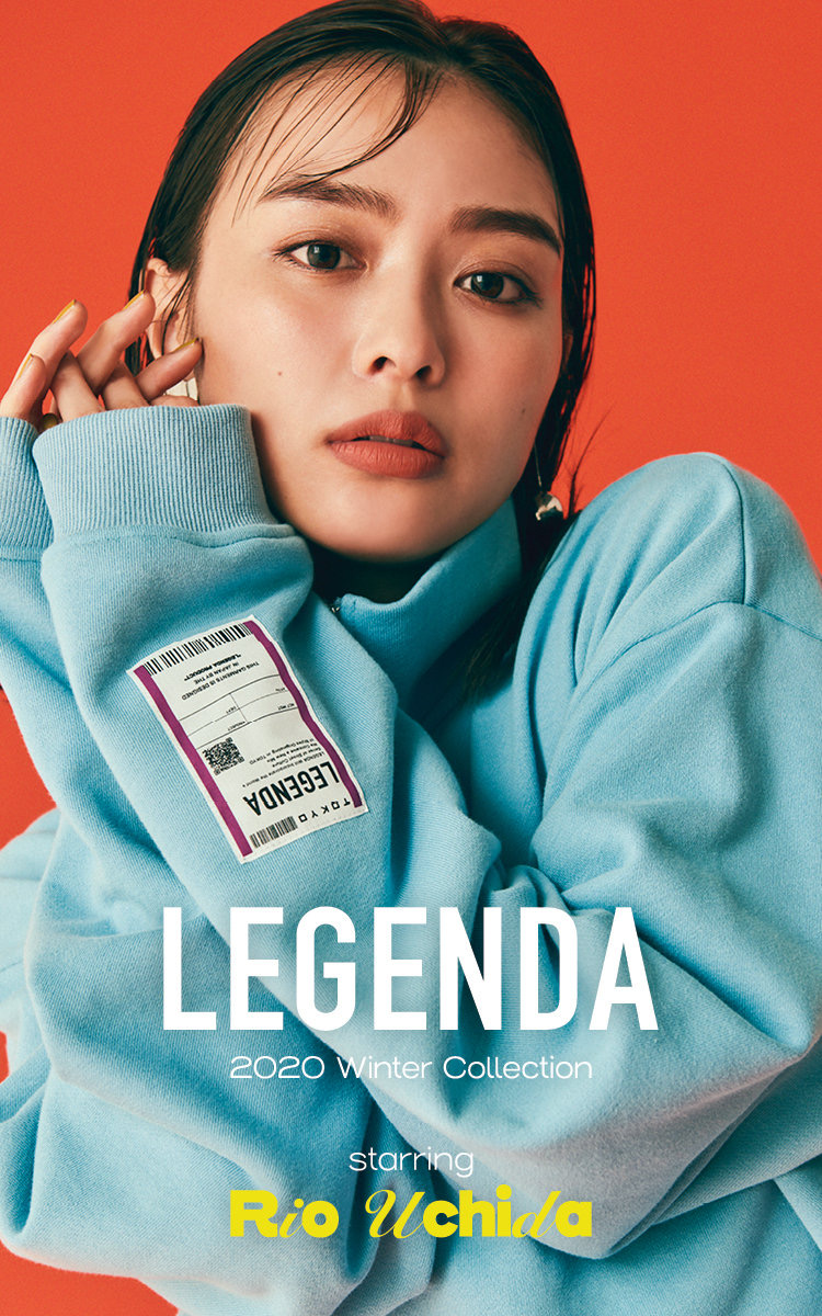 "LEGENDA""Winter Collection 2020″"