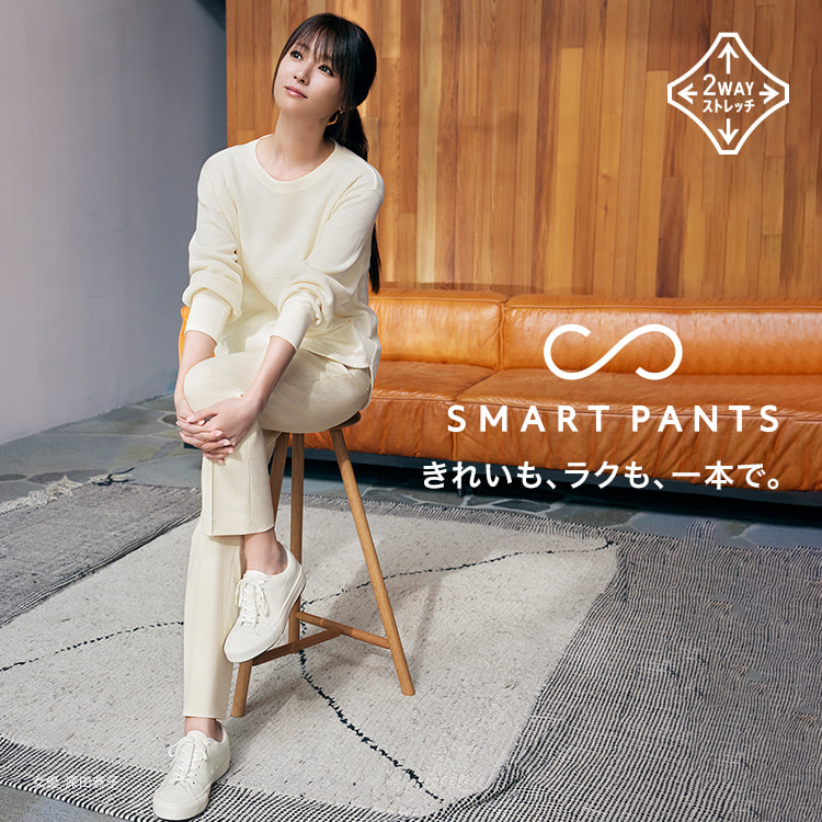 UNIQLO SMART PANTS