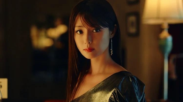 放置少女 2021 TVCM『美しい世界へ』篇