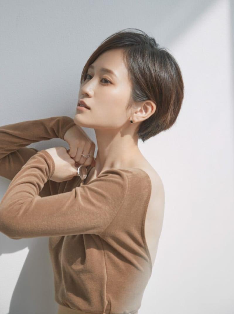 VOCE『前田敦子、30歳』インタビュー