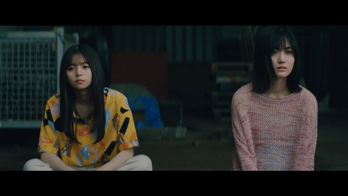 乃木坂46『泥だらけ』MV